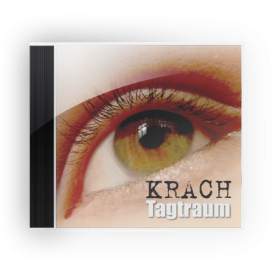 Krach Album CD Tagtraum