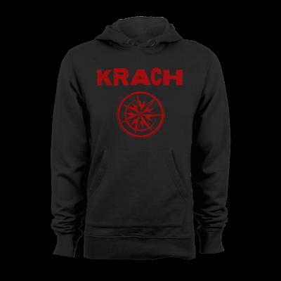 Krach Logo Hoodie