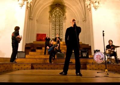"""Live im """"Greifswalder Dom"""""""