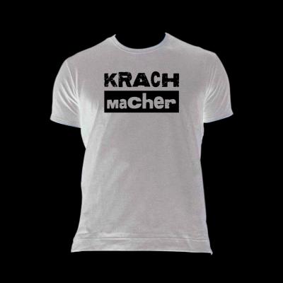 krach-t-shirt-krach-macher-weiss